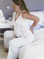 Cramping During Pregnancy